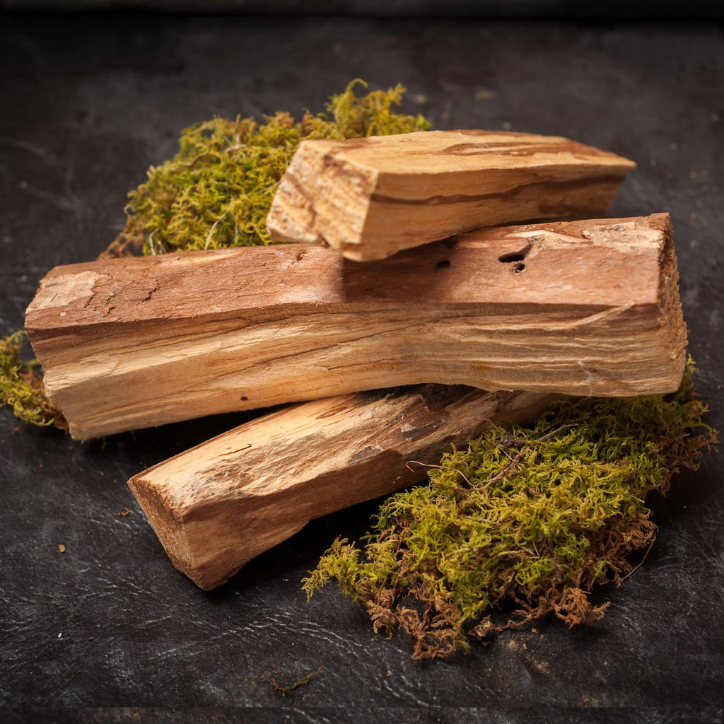 Palo Santo Sticks - Goddess I AM