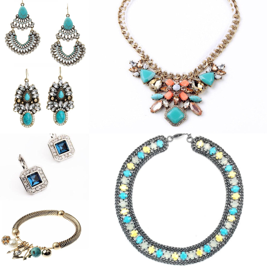 Is Turquoise Your Favorite Colour?