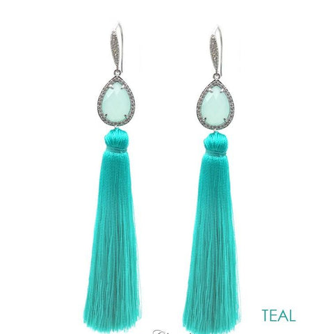 silk-tassel-statement-earrings-by-chrysalini-navya-online