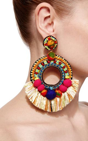 pom-pom-tassel-earrings-navya-online