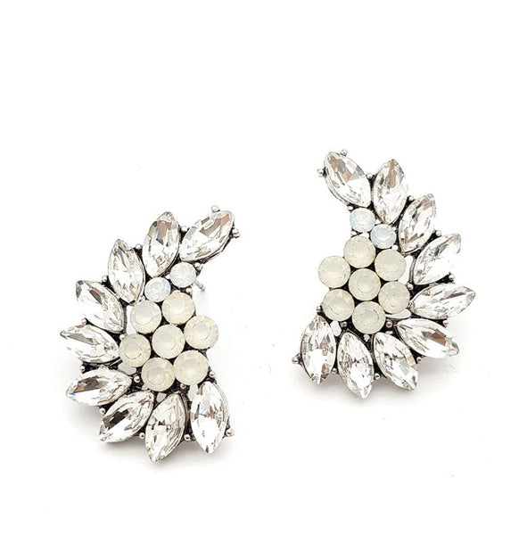 Celeste Stud Earrings - Navya
