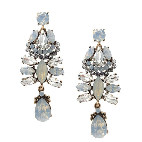 Esmee Statement Earrings - Navya