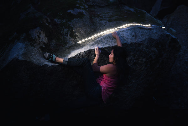 Luminoodle LED Light Rope - Navya