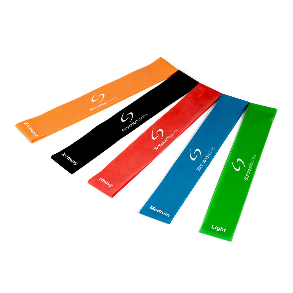 Starwood Resistance Loop Band Set