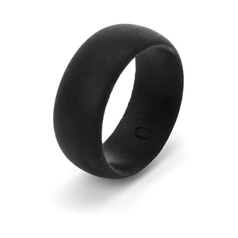 Silicone Wedding Ring - Perfect for Safety or the Gym! - Starwood Sports UK - 3