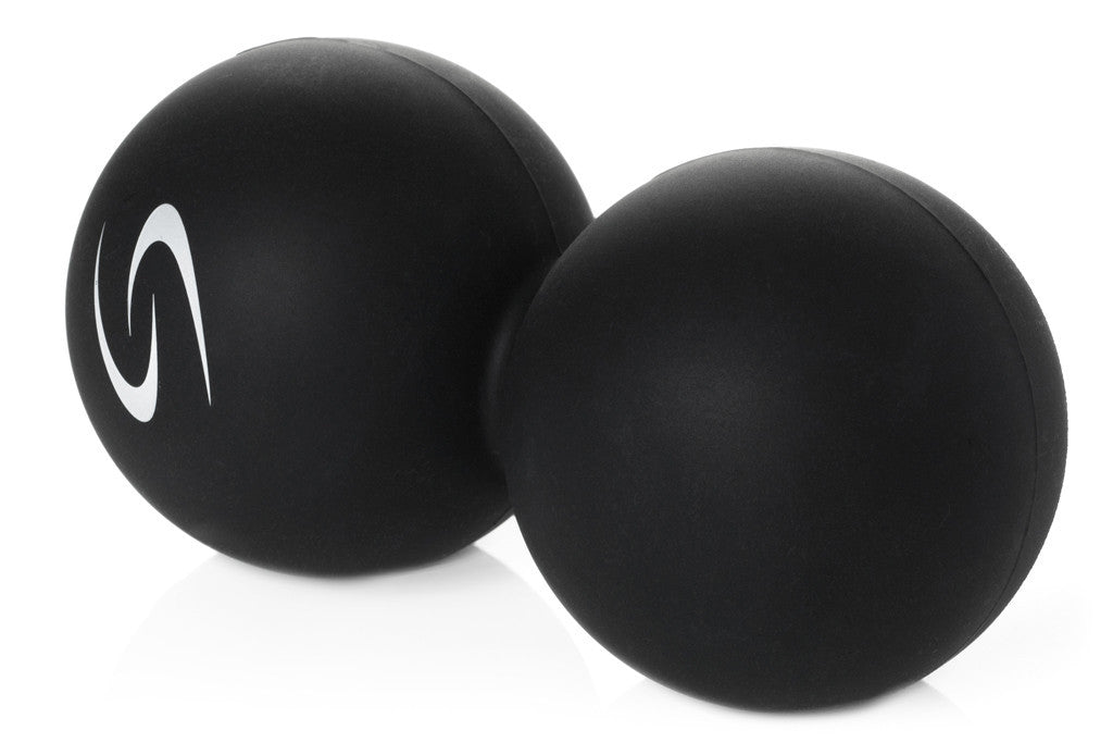 Massage Ball Peanut Lacrosse Ball Ideally Suited For Myofascial