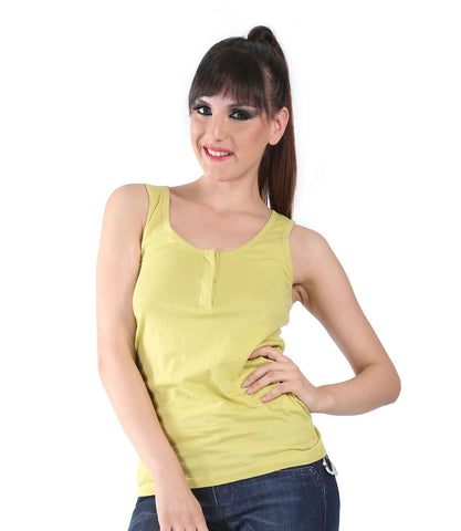 Farhi Florescent Sleeveless Top