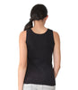 Farhi Black Sleeveless Top