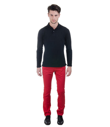 Richmond Red Pants