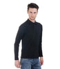 Lagerfeld Black Polo T-Shirt