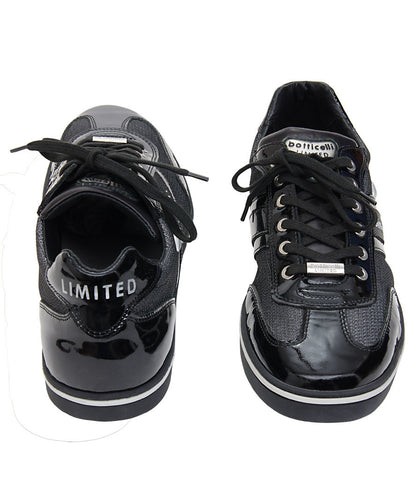 Roberto Botticelli Limited Black Sneaker