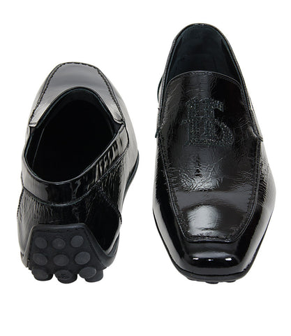 Roberto Botticelli Formal Evening Slip-on Shoes