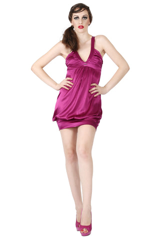 Phard Fuchsia Pink Dress