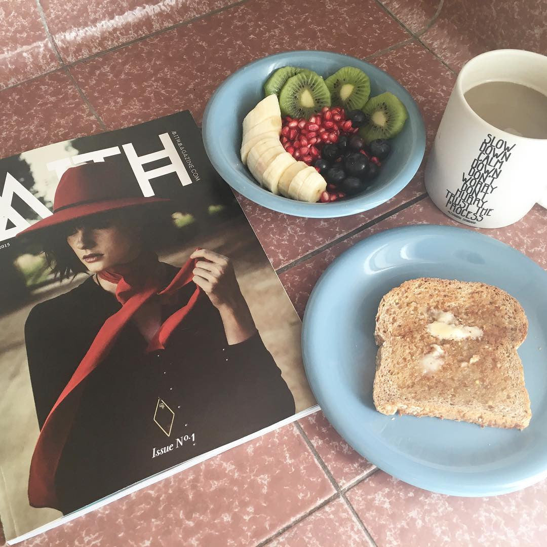 MITH Issue No.1 - November 2015 (Print)