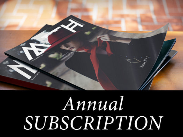 MITH Magazine Annual Subscription (Print)