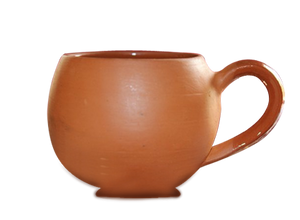 Terracotta Espresso Coffee cup - Set of 4