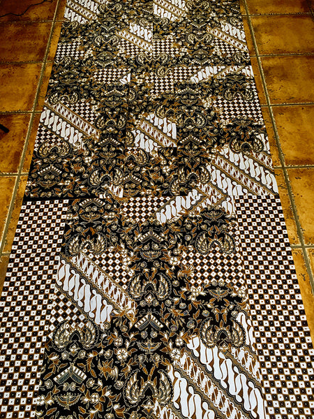 Batik Tulis Solo KA-BAT-SO-W-4322