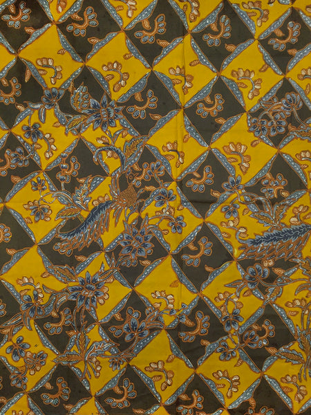 Batik Tulis Weleri KA-BAT-WE-W-5440