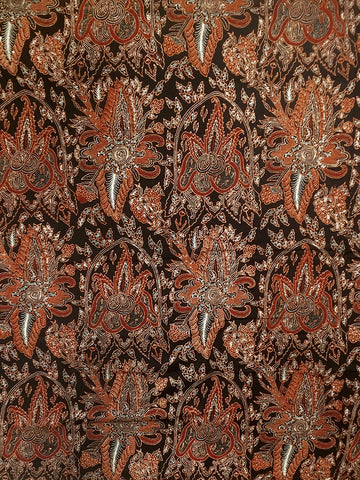 Batik Tulis Solo KA-BAT-SO-W-5841