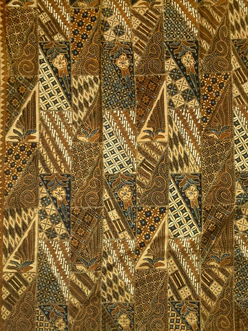 Batik Tulis Solo KA-BAT-SO-W-6218