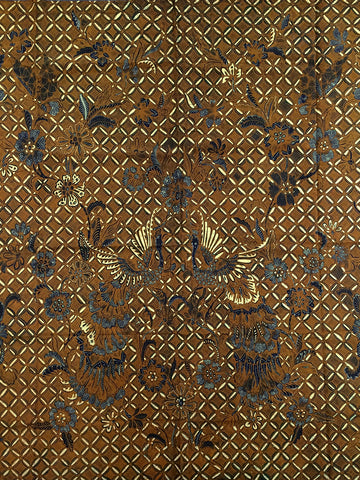 Batik Tulis Solo KA-BAT-SO-W-6423