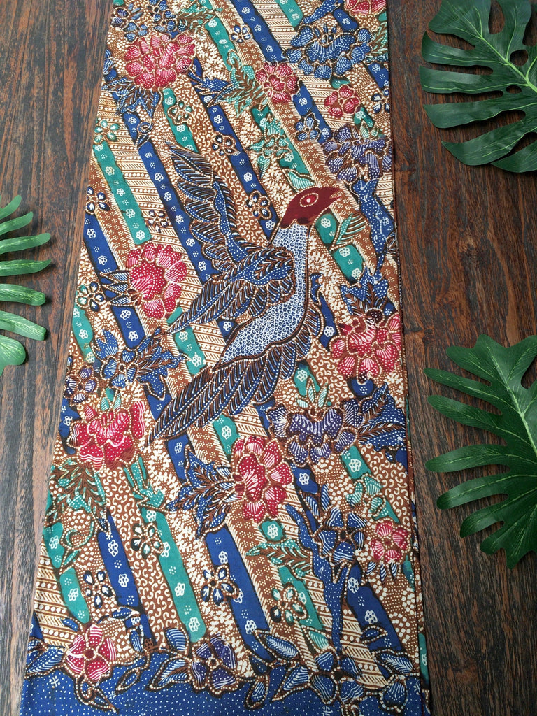 Batik Tulis Weleri KA-BAT-WE-W-6175