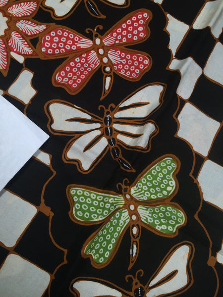 Batik Tulis Solo KA-BAT-SO-W-4846