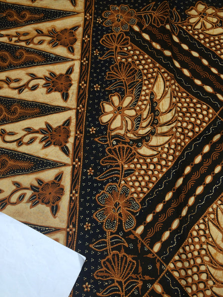 Batik Tulis Solo KA-BAT-SO-W-6022