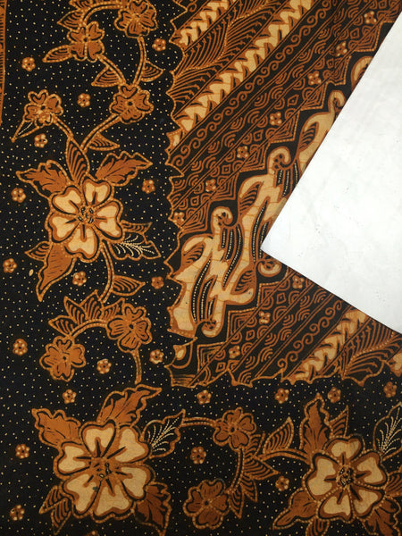 Batik Tulis Solo KA-BAT-SO-W-4892
