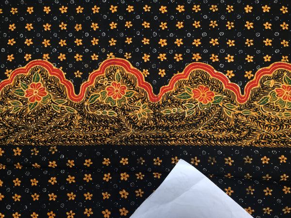 Batik Tulis Solo KA-BAT-SO-W-4669
