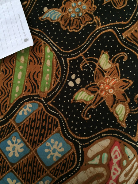 Batik Tulis Solo KA-BAT-SO-W-927