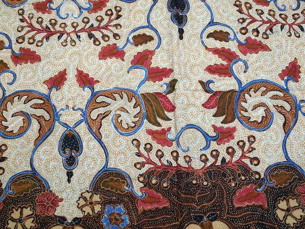 Batik Tulis Solo KA-BAT-SO-W-5840