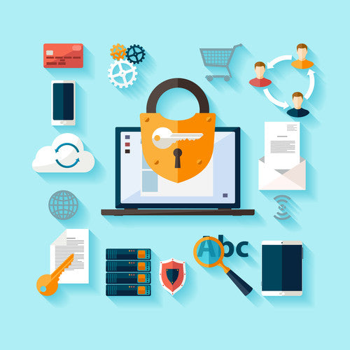Dealership IT Security Online Course Bundle