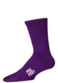 Profeet 385 Colored Crew Socks - Unique Sports Accessories