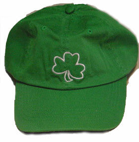 Bay Six Shamrock Hat - Unique Sports Accessories - 2