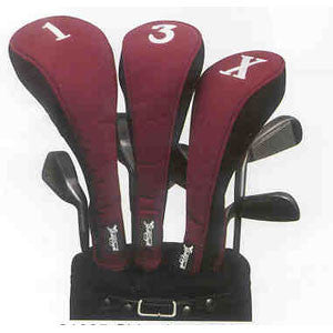 Stretchable Headcovers - Unique Sports Accessories
