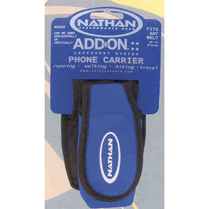 Nathan's Add On Cellphone Holder - Unique Sports Accessories