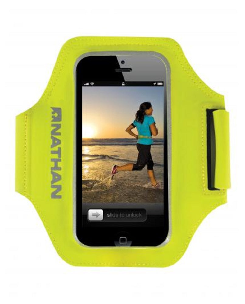 Nathan iPhone 5 Armband Carrier 4920 - Unique Sports Accessories - 2