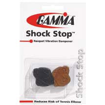 Gamma Shock Stop - Unique Sports Accessories