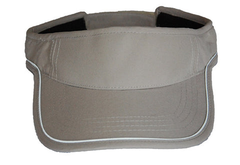 No Headache Sport Visor - Unique Sports Accessories - 1