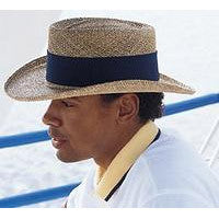 Straw Hat - Unique Sports Accessories