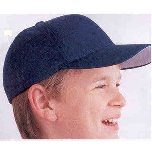 AL Yupoong Flexfit 6277 Youth Twill Cap - Unique Sports Accessories
