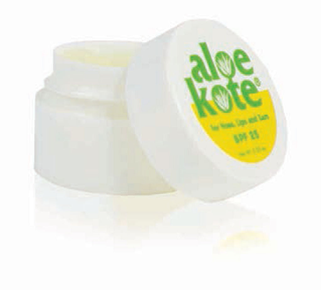 Aloe Up Aloe Kote .25oz - Unique Sports Accessories - 2