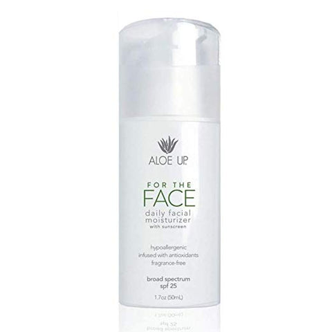 Aloe up for The Face SPF 25 1.7oz
