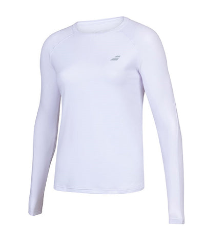 Babolat Women's Play Long Sleeve Tennis Tee