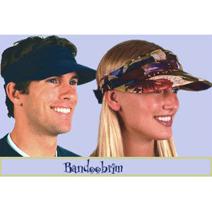 Blubandoo Bandoo Brims - Unique Sports Accessories - 1