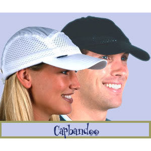 Blubandoo Capbandoos - Unique Sports Accessories - 1