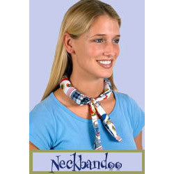 Blu Bandoo Neckbandoos - Unique Sports Accessories - 1