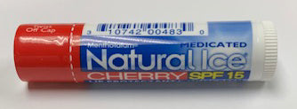 Natural Ice Lip Balm Single