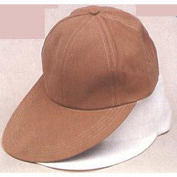 Cushees 286 Microfbre Long Peak Cap - Unique Sports Accessories - 1